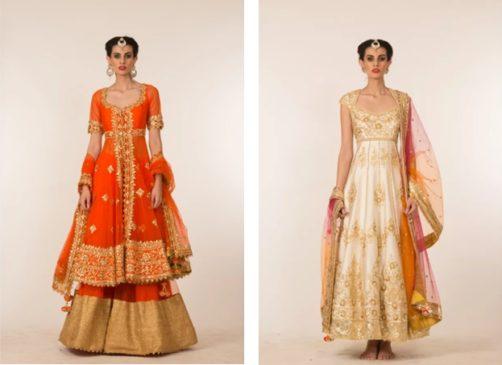 wedding shopping at Shahpur Jat