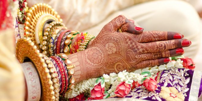 wedding in the Manusmriti