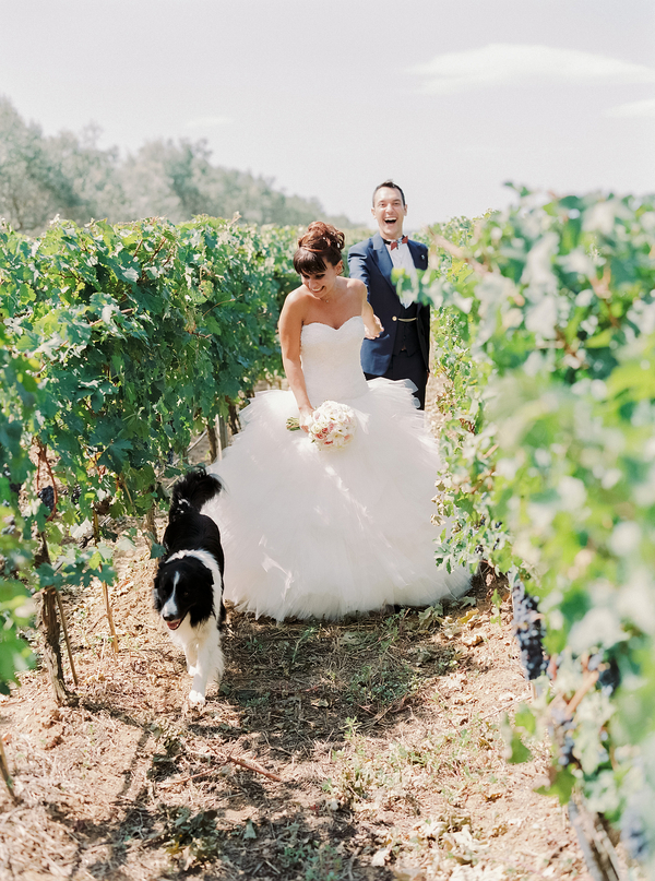 Wedding photography Italy Bolgheri