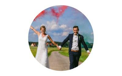 Im 7. Himmel – Die Hochzeit von Annina und Philipp