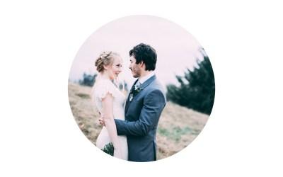 Die passende Brautfrisur für den Hochzeitslook