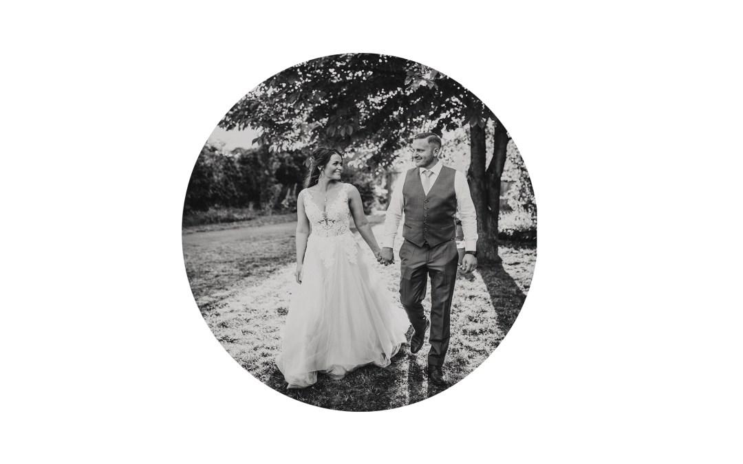 Zart und Romantisch – Die Traumhochzeit von Miriam und Till