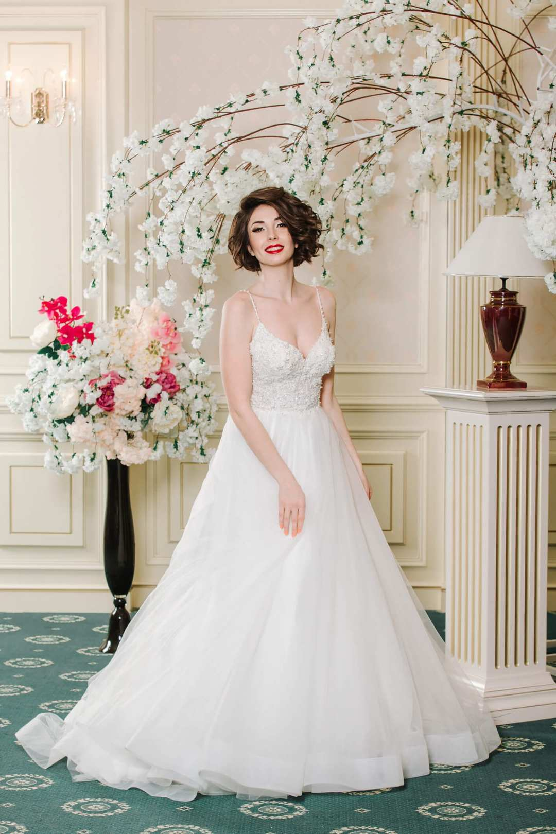 Angelina - Bridal Couture 2019