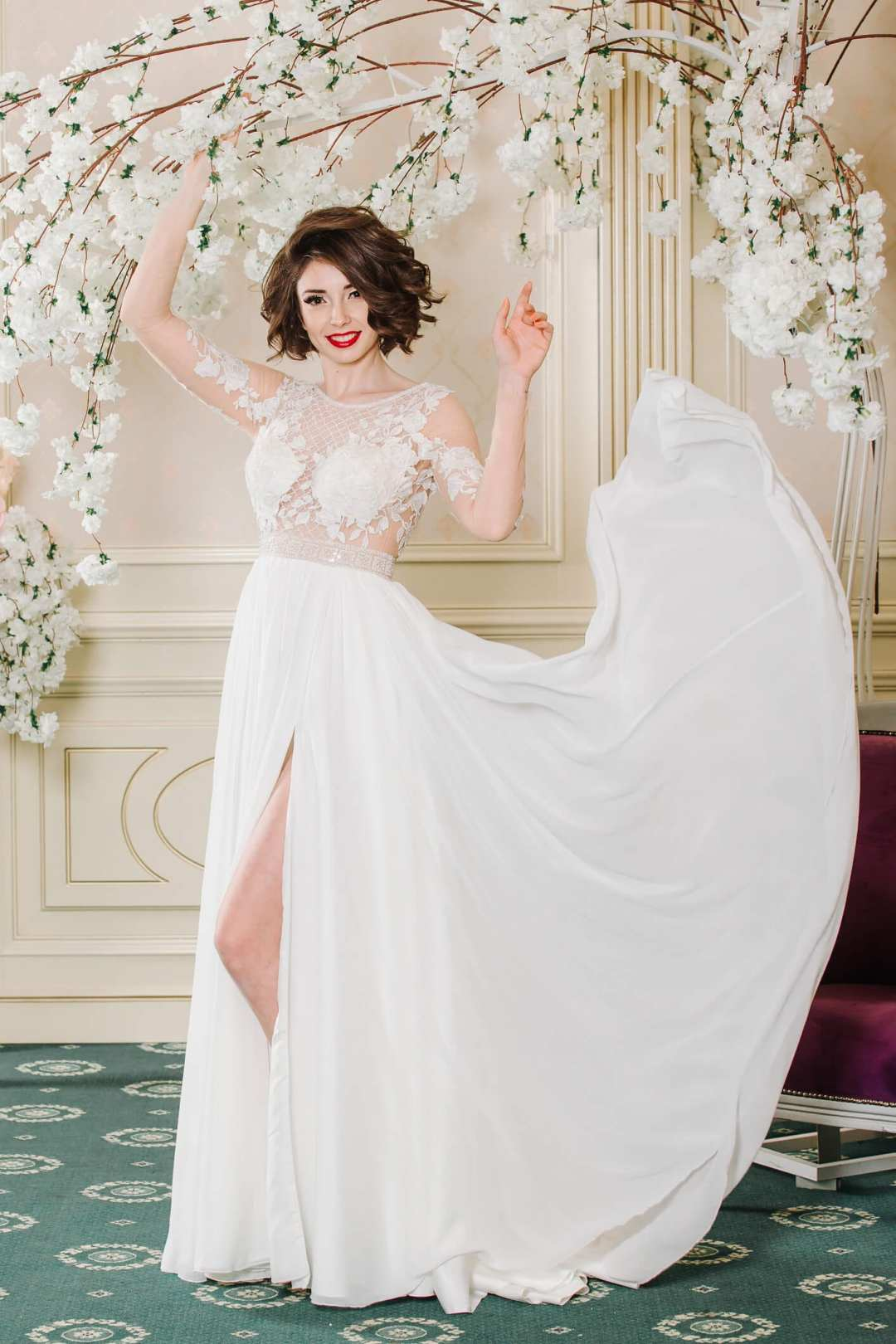 Calista - Bridal Couture 2019