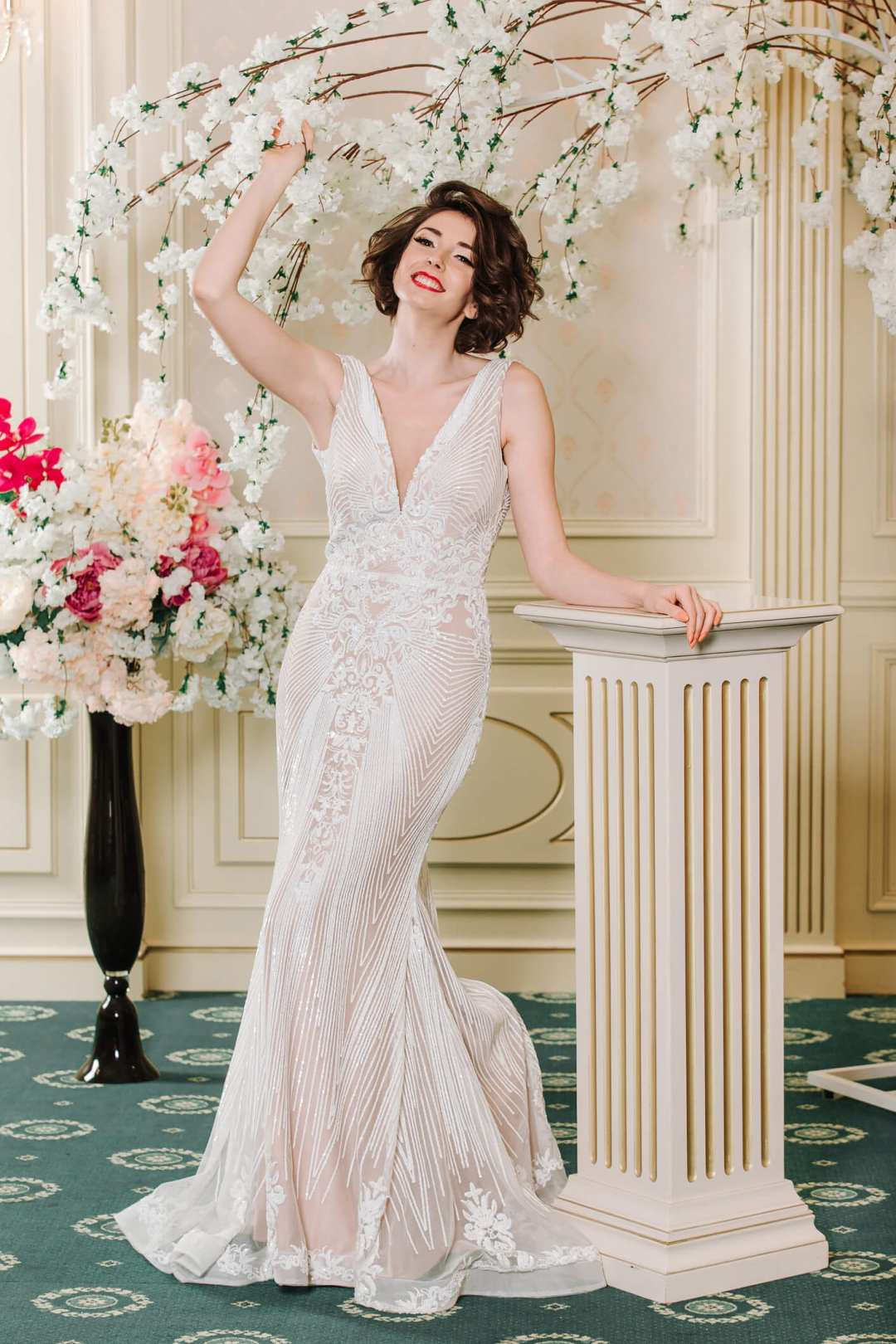Casandra - Bridal Couture 2019