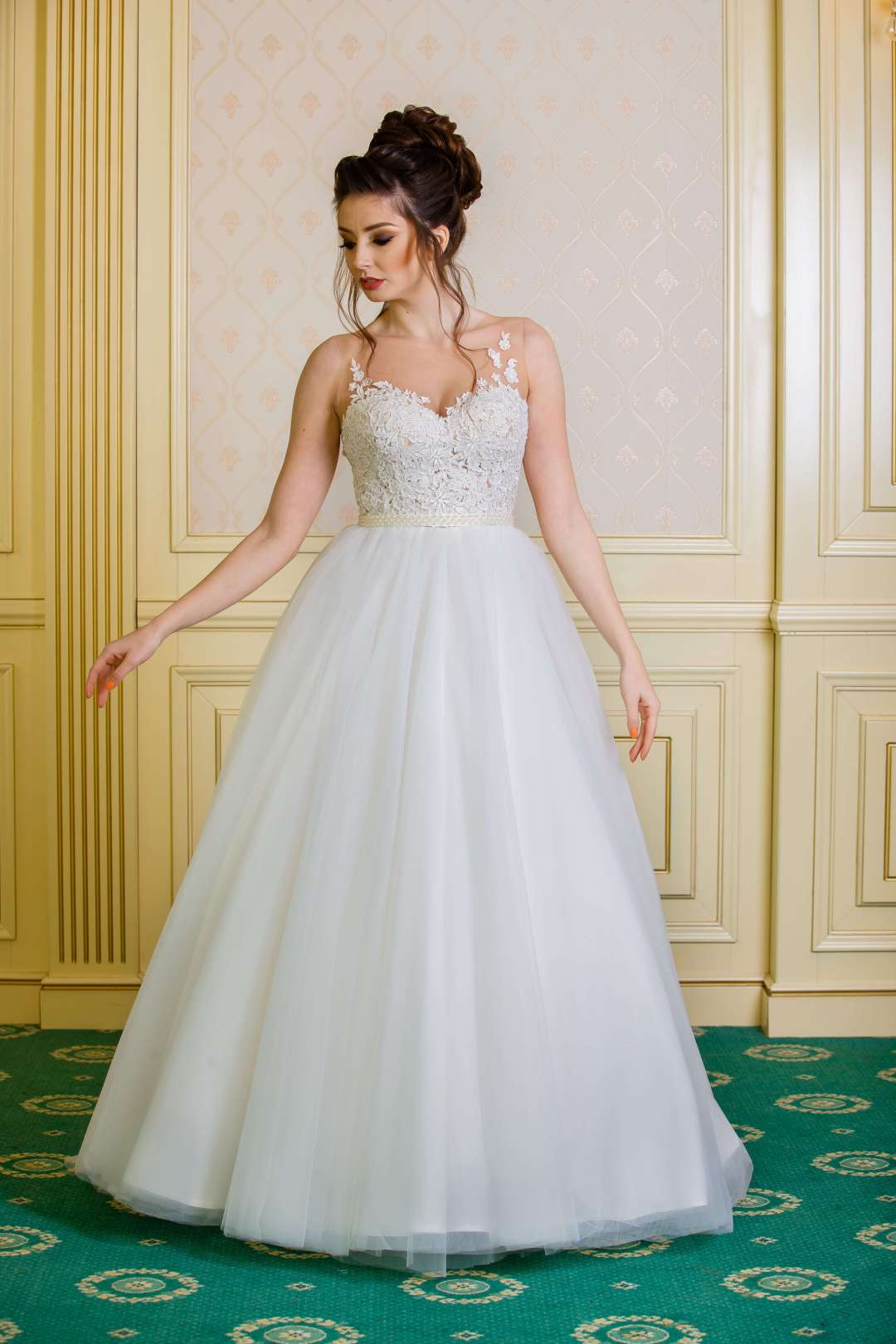 Chelsea - Bridal Couture 2019