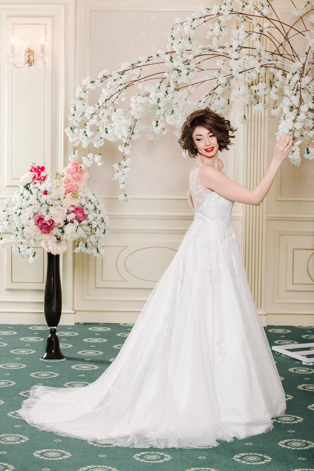 Dalila - Bridal Couture 2019
