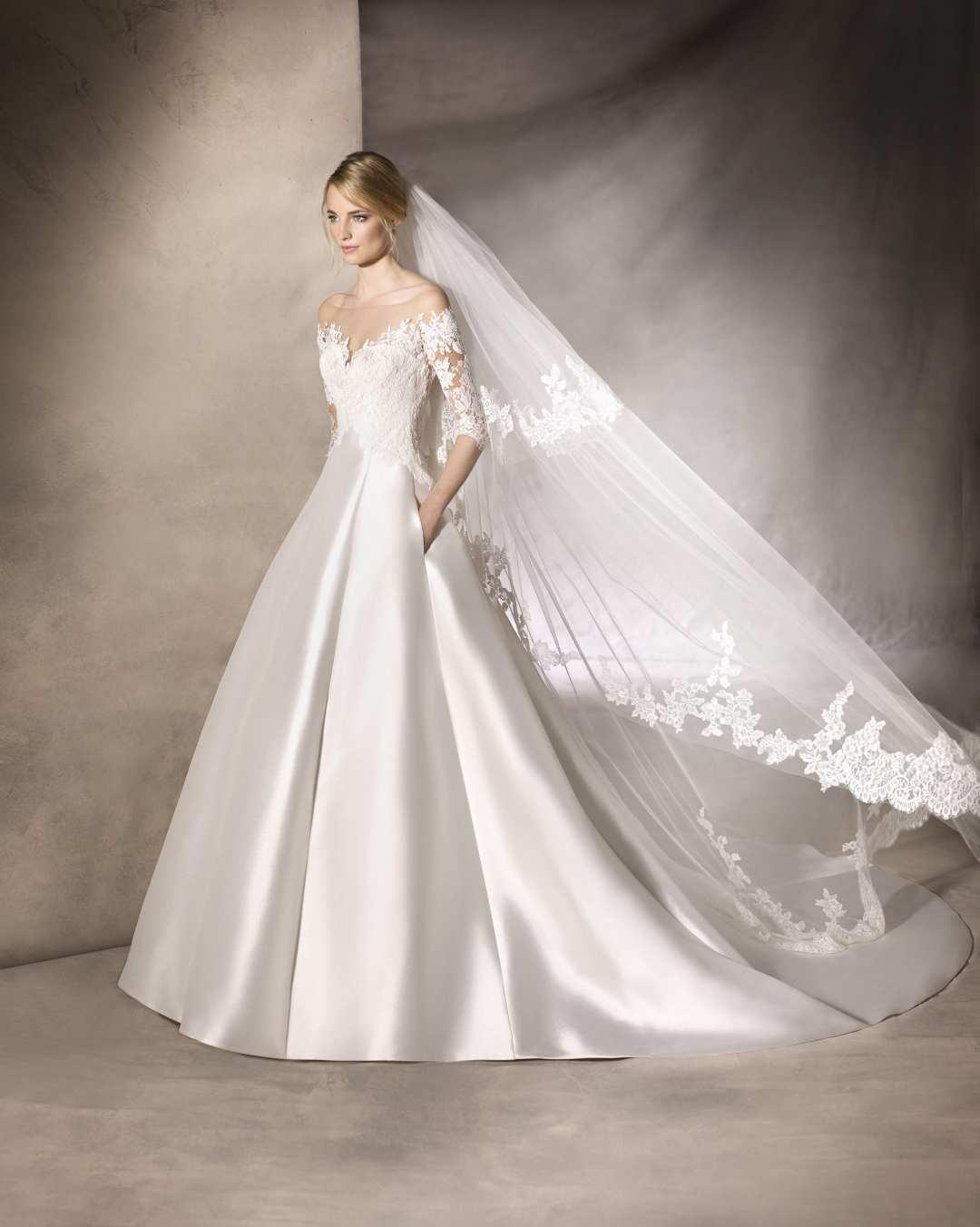 Haland - La Sposa