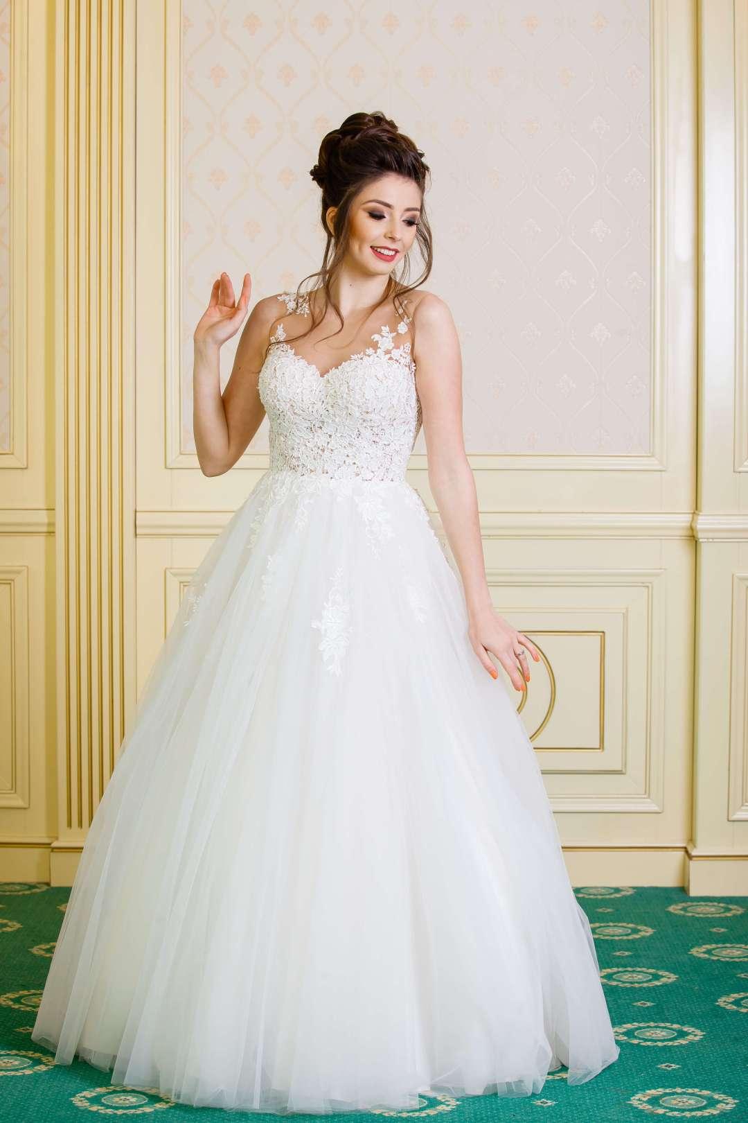 Karina - Bridal Couture 2019