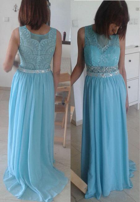 שמלות ערב בעיצוב אישי