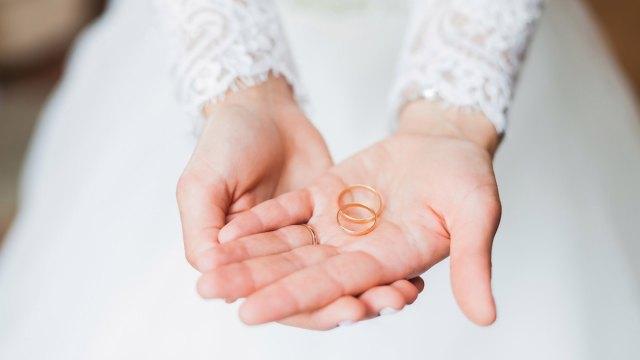 お金をかけずにできる結婚式のおすすめ演出・指輪