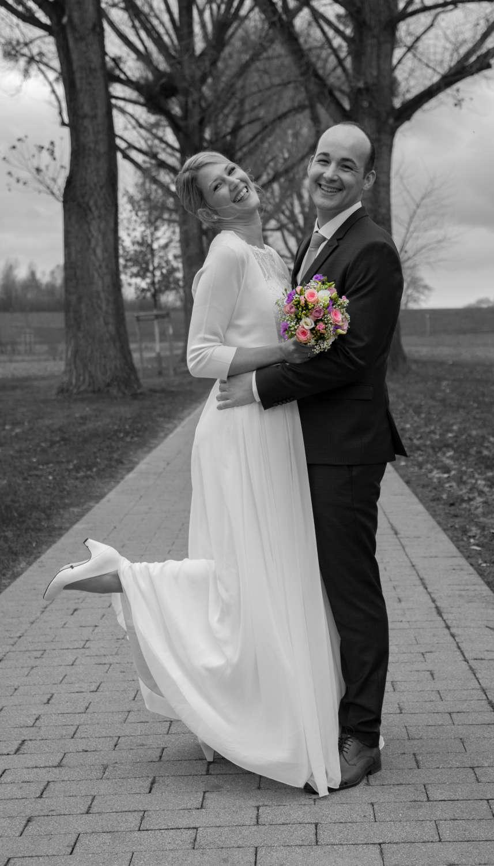 Hochzeitsfotograf in Monheim