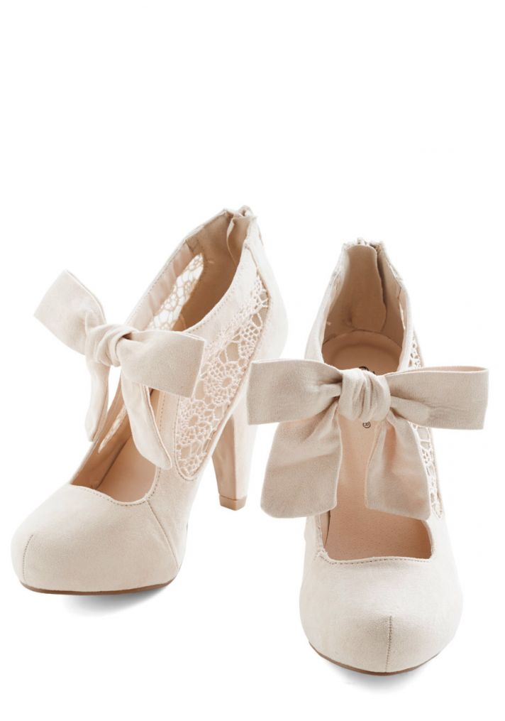 wedding shoes with bows get the trend at any budget bridal shoes with bows 1139