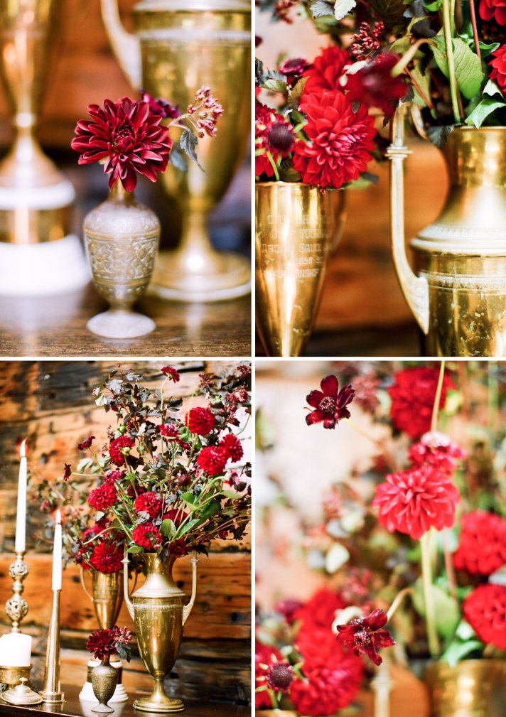 Wedding Flowers By Color Find Your Perfect Blooms And