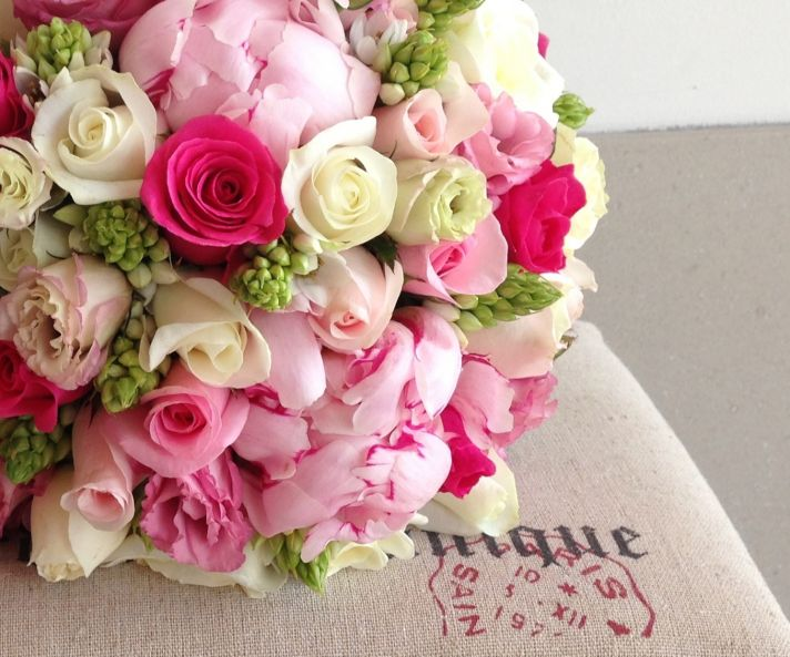 Why Brides Love Peonies For The Wedding Day