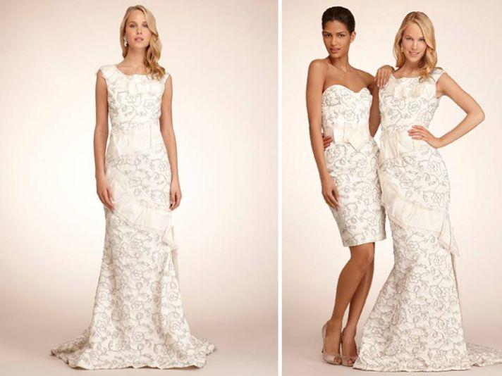Discount Designer Wedding Dresses And Vintage Bridal