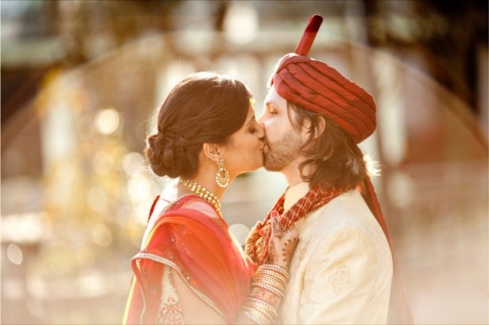 cultural wedding indian bride new jersey weddings