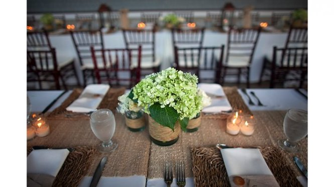 Rustic Chic Wedding Decor Decorations Ideas And Inspirations