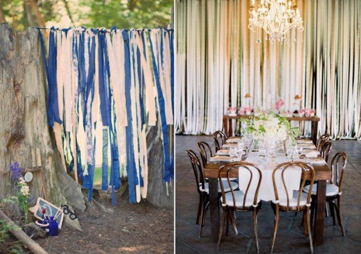 whimsical wedding reception decor photobooth backdrop reception table for bride groom