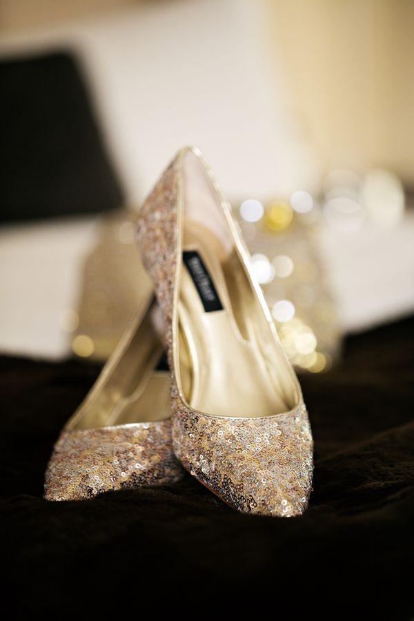 Perfect Wedding Flats For Dancing The Night Away Crazyforus