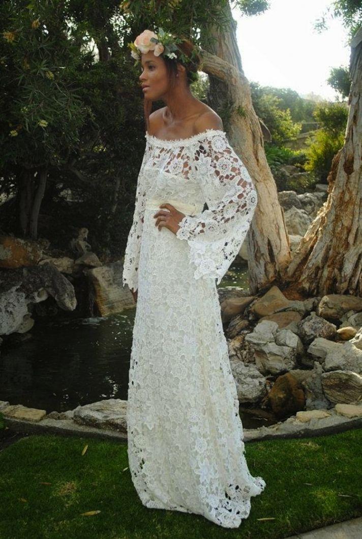 Fabulous Wedding Dresses For The Laid Back Bride Crazyforus