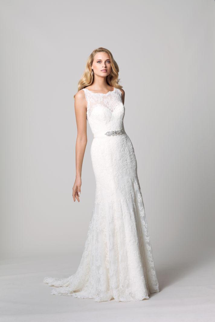 Budget Wedding Dresses Uk 5