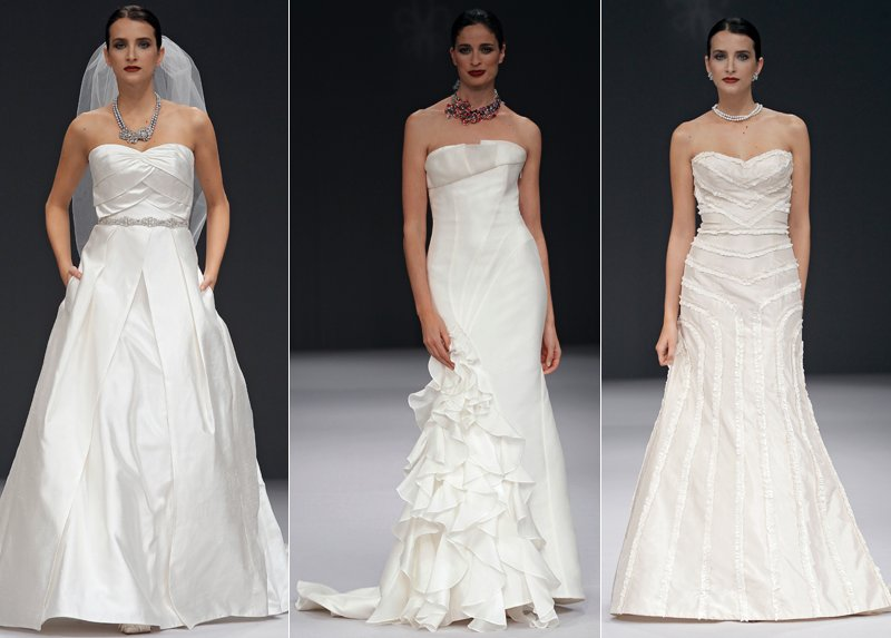 Anne Barge Bridal Gowns For Nordstrom Wedding Suite