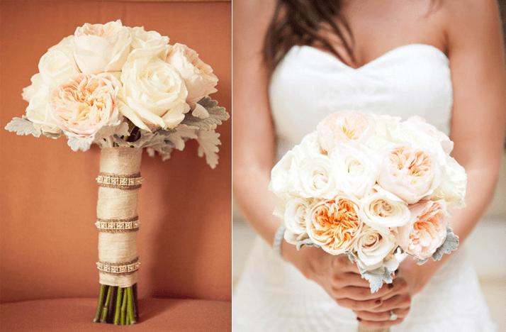 Wedding Ideas Vintage Peaches And Cream Wedding