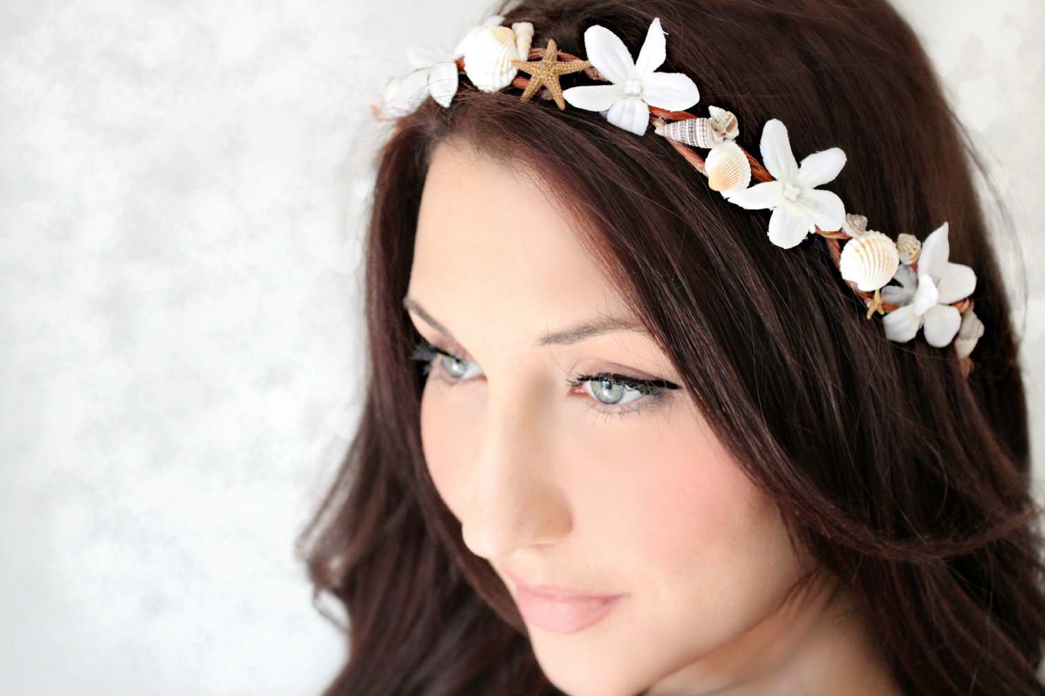 Wedding Hair Accessories Romantic Decoration