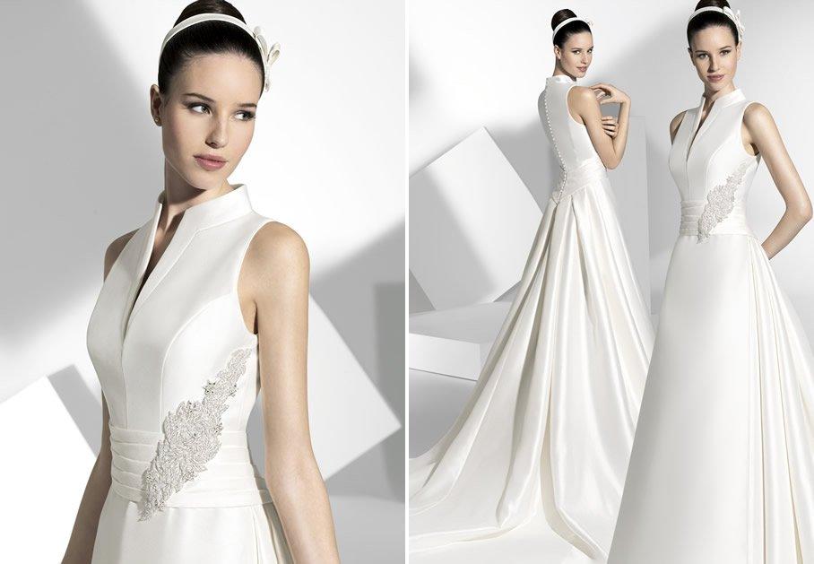 Spanish Wedding Dress Designers Mermaid Wedding Dresses 2013