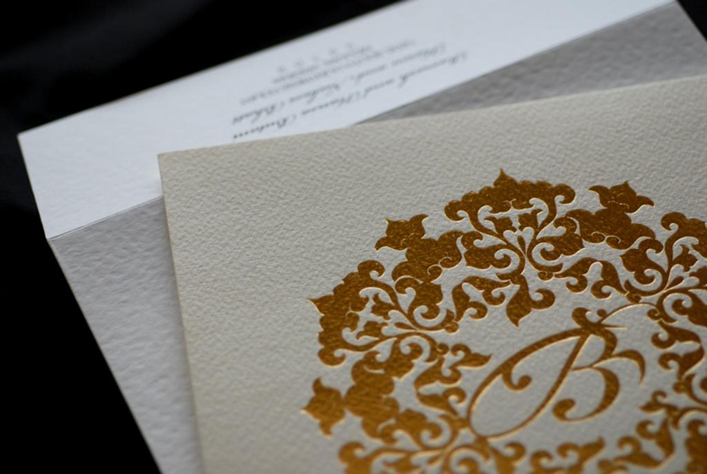 foil pressed wedding invitations wedding invitation silver foil, invitation samples