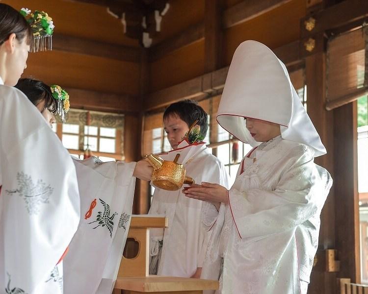 熊本前撮りオススメのロケ地:水前寺公園│熊本の前撮り・フォトウェディングはTHE WEDDING TOWN