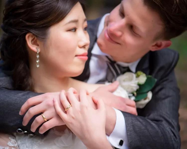 福岡 西公園での前撮り│福岡での前撮り・フォトウェディングはTHE WEDDING TOWN福岡