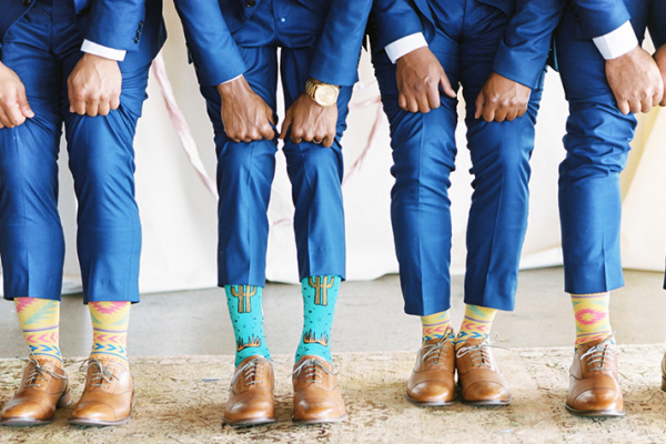 Wedding Suits For A Groom