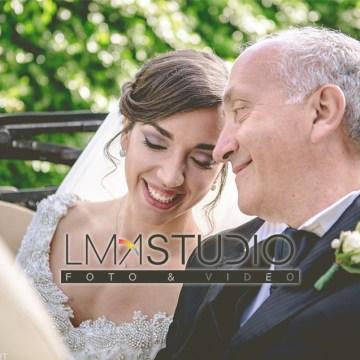 foto e video matrimonio reportage e fine art