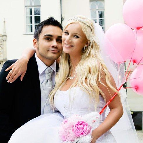 Sarah & Maurice