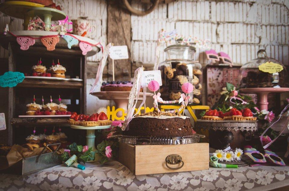 Mein Törtchen-Tipp: Kuchen und Torten von CuteCottageOverload