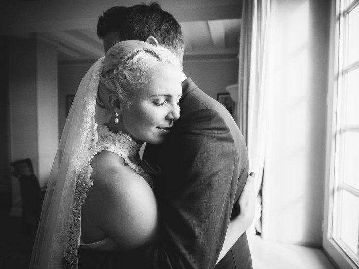 Hochzeit im Haus Bey