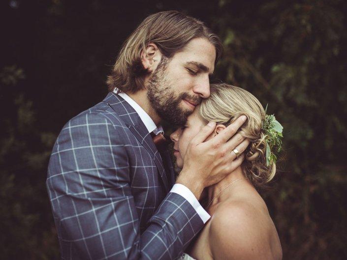 Romantische Hochzeit auf dem Kirsch-Hof