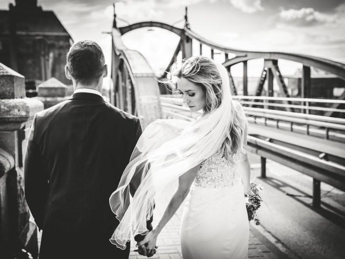 Hochzeit im Achterdeck, Krefeld