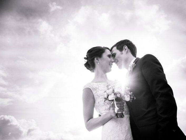 Hochzeit im Strandhotel Blankenese