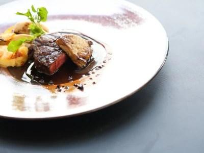 【豪華無料試食付】シェフ特製の『国産牛フィレ&豊洲直送鮮魚』試食フェア