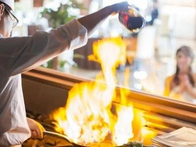 BALCONY RESTAURANT&BAR(バルコニーレストラン アンド バー)