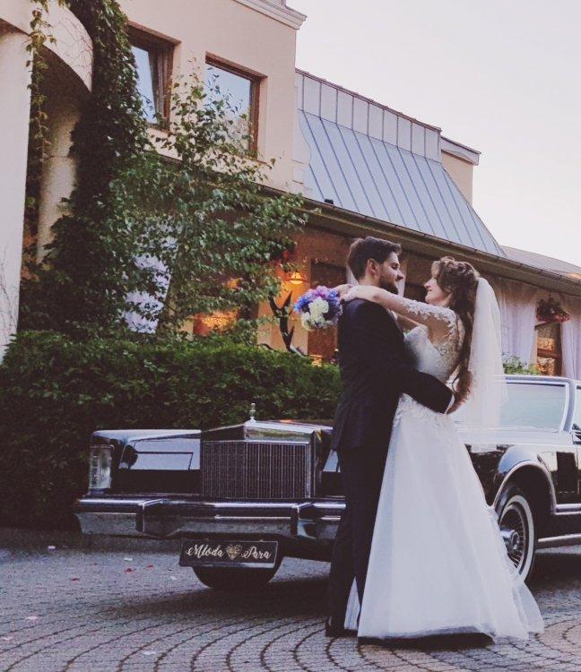 top wedding klasykiem w nowe życie