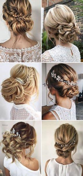 upięcia ślubne biżuteria do włosów