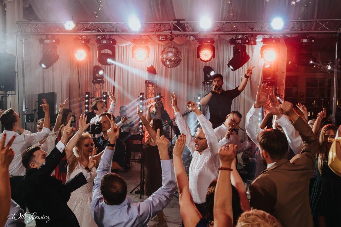 zespół muzyczny terytoria premiery wedding