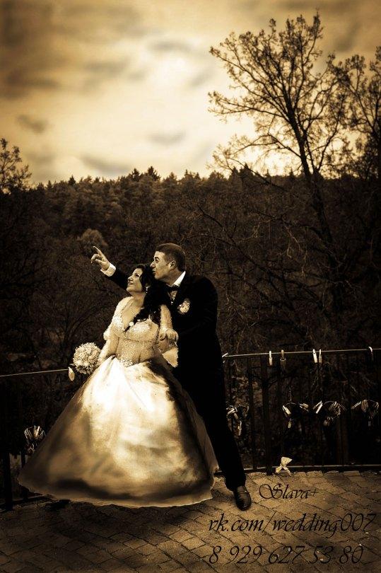 Свадебная фото и видеосьемка
