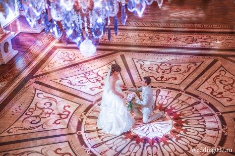 Видеооператор на свадьбу в москве