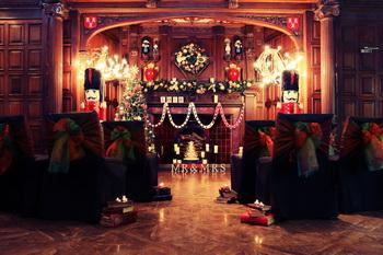 Christmas Wedding Ideas All About Wedding