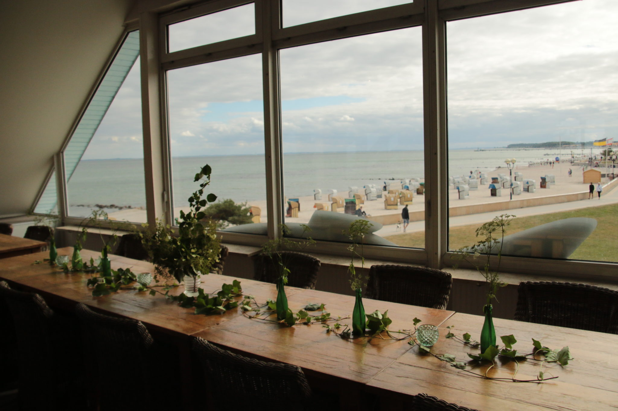 Trauung Am Strand Auch In Deutschland Ein Erlebnis